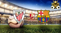 PREDIKSI ATHLETIC BILBAO VS BARCELONA 21 JANUARY 2016