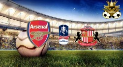 PREDIKSI ARSENAL VS SUNDERLAND 09 JANUARY 2016