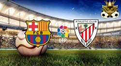 PREDIKSI BARCELONA VS ATHLETIC BILBAO 18 JANUARY 2016