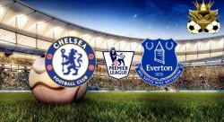 PREDIKSI CHELSEA VS EVERTON 16 JANUARY 2016