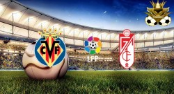PREDIKSI VILLARREAL VS GRANADA 31 JANUARY 2016