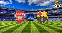 PREDIKSI ARSENAL VS BARCELONA 24 FEBRUARY 2016