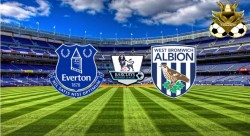 PREDIKSI EVERTON VS WEST BROM 13 FEBRUARY 2016