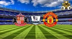 PREDIKSI SUNDERLAND VS MANCHESTER UNITED 13 FEBRUARY 2016