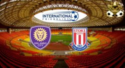 PREDIKSI ORLANDO CITY VS STOKE 28 JULY 2016