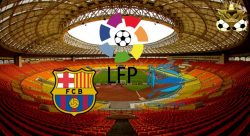PREDIKSI BARCELONA VS ALAVES 11 SEPTEMBER 2016