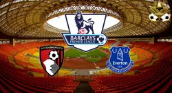 PREDIKSI BOURNEMOUTH VS EVERTON 24 SEPTEMBER 2016
