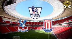 PREDIKSI CRYSTAL PALACE VS STOKE 18 SEPTEMBER 2016