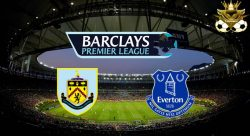 PREDIKSI BURNLEY VS EVERTON 22 OKTOBER 2016